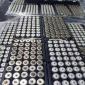 金华回收18650电池,浙江锂电池回收价格