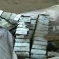 圆形磁铁回收 专业回收磁铁 收购镀锌磁铁