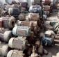 二手电动机回收-专业回收电动机回收_ 量大价优 锦海物资回收