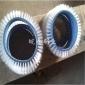 专业生产皮带刷_传动皮带刷_植毛皮带刷_聚氨酯PU皮带刷_机器皮带刷