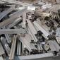 回收废铝 工厂金属回收 铝制品回收