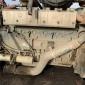 重汽豪沃金王子336�R力�l��C�成 WD615.95E型�