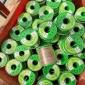 ����U�a料回收�S 高�r回收大量�U�a�z�K�l膏灰渣