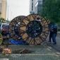 凉城市各种电线回收长期电线电缆回收 今日涨价啦